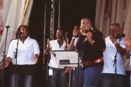 Gospel singers2